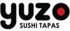 Yuzo Sushi Tapas - web log